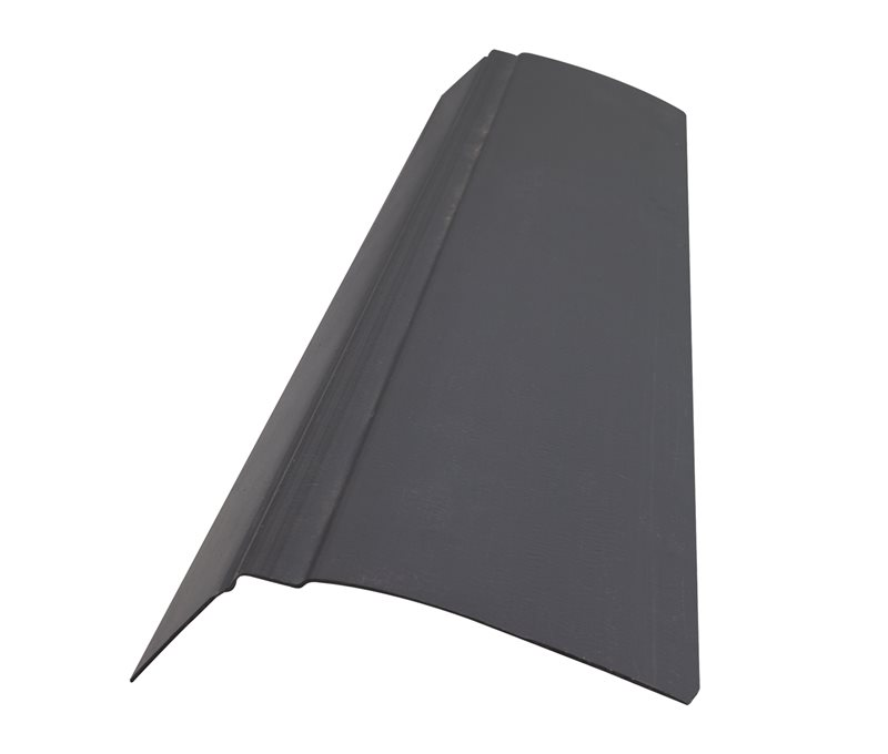 Eaves Guard 1500mm Black