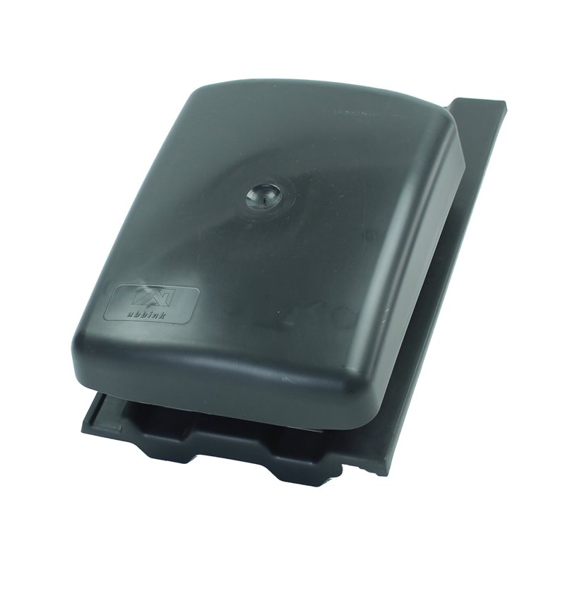 Ventilation Tile Hooded UB19 Ludlow Plus (GSA) Anthracite
